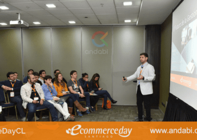 Workshop Analytics Ecommerce Santiago Chile 2017 edaycl
