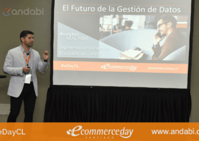 Nicolas Valenzuela Panel Analytics Ecommerce Santiago Chile 2017 edaycl